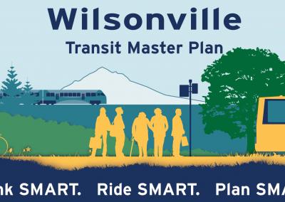 Wilsonville Transit Master Plan