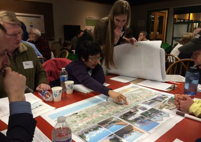 Main Street Vision Plan Springfield