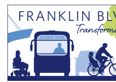 Franklin Boulevard Transformation