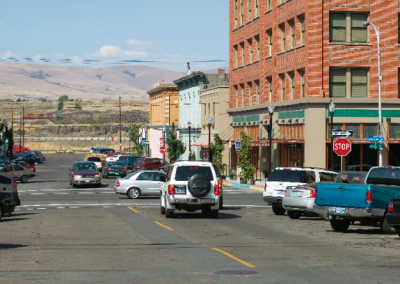The Dalles Downtown Visioning