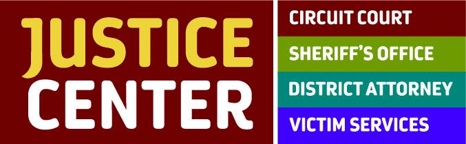 LCC Justice Center logo